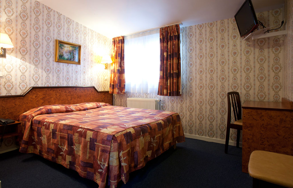 Hotel Neptune Paris | Double Room
