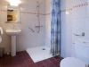 Hotel Neptune Paris | Bathroom Triple Room