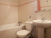Hotel Neptune Paris | Bathroom Triple Room